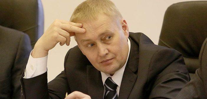 Депутат Альшевских: «Вице-губернатор Креков по здравоохранению навешал лапши на уши»