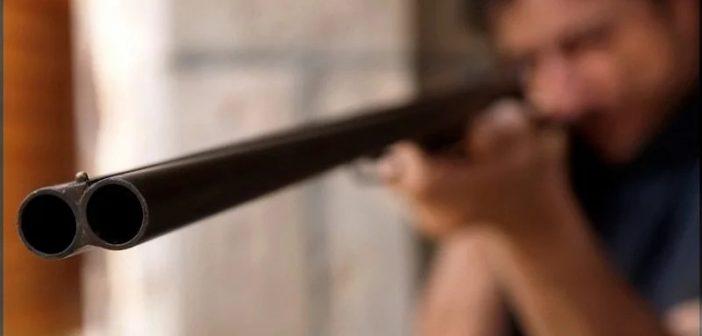 Новый год с огоньком и трупом. Житель Березовского настрелял на 15 лет