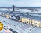 Воздушная гавань Урала вошла в десятку лучших аэропортов мира