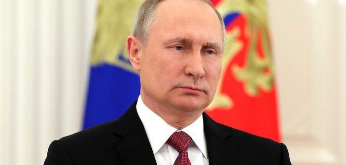 Путин обратился к россиянам: «Хорошо знаю и о наших проблемах»