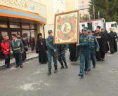 От пожаров и молний. Спасатели пронесут «Неопалимую Купину» по Екатеринбургу
