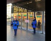 Ищут бомбу. В Екатеринбурге закрыли центральную станцию метро (ФОТО)