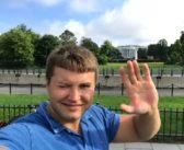 Блогер Александр Устинов из СИЗО: «Не легко в 30 лет попасть в такие жернова»