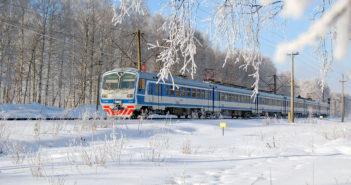 Верующих бесплатно вывезут в Сибирь на электричке