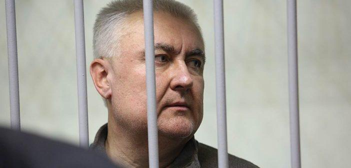 Адвокатский скандал. Защитники обвиняемого во взятке начальника СвЖД поссорились в СИЗО