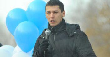 Екатеринбуржцев пригласили на митинг против «Путинской Конституции»