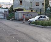 Экс-директор ЦПКиО, бывший кандидат в депутаты «докопался» до забора из-за гаража
