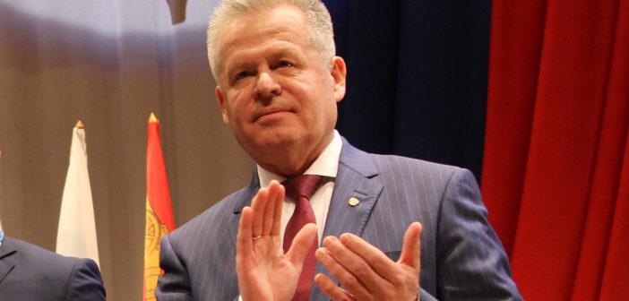 Уральского экс-мэра суд отправил в колонию строгого режима с долгом в 12 миллионов