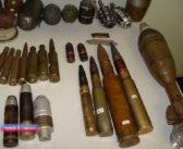 ФСБ и полицейские на Урале выявили 44 преступления с оружием