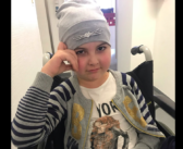 «Спасибо Вам». Борца за жизнь Камиллу Хусниеву определили в клинику в Мюнхене