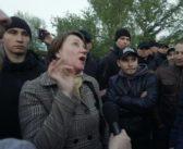 Православненько. Верующая активистка Оксана Иванова назвала журналистов дураками