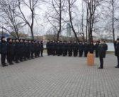 Российские полицейские отметили профессиональный праздник. Урал – не отстал