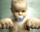 Татуировки для детей с онкологией. На Урале пройдёт необычный марафон