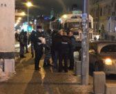 Искали наркотики. В бары и клубы Екатеринбурга нагрянули полицейские и ОМОН