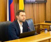 Екатеринбургский депутат Вихарев ответил Володину: «Все войны начинались с провокации»