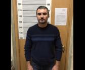 Итальянский мафиозник. Свердловские полицейские задержали вымогателя Бану