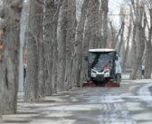 Сотни тонн грязи и тысяча кубометров воды. Месячник чистоты стартовал в Екатеринбурге