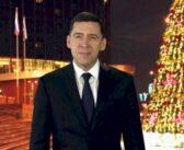 Куйвашев услышал Путина: уральцы будут отдыхать 31 декабря, но есть условие