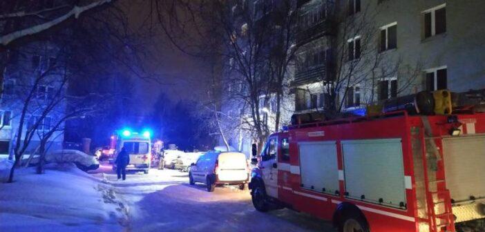 «Умер кто-то у двери». В Екатеринбурге пожар унёс жизни 8 человек в том числе – ребёнка