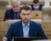 Депутат Алексей Вихарев: «Екатеринбург – однозначно спортивный город»
