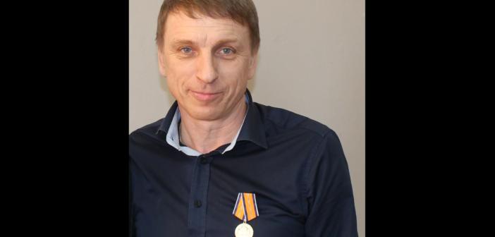 Ветеран пожарной службы Пётр Леталов: «Наш праздник… со слезами на глазах»