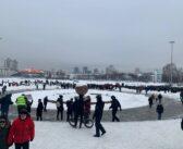 Дестабилизации не допустят. Свердловские полицейские предостерегли митингующих