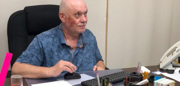 Уральский бизнесмен Игорь Антонюк: «Силовики избивали так, что у меня открылось внутреннее кровотечение»